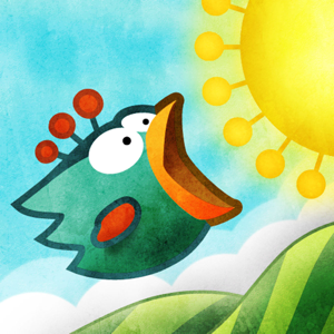 Tiny Wings app