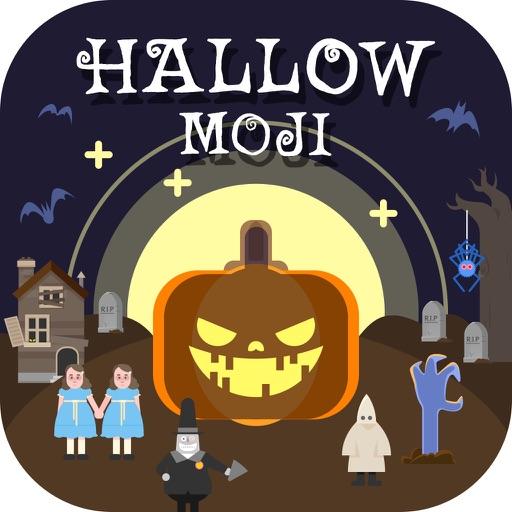 Hallowmoji - Halloween Emojis and Stickers