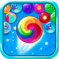 Monster Bubble Shooter - Hunter Ball Pop Mania