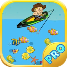 Activities of Fishing game for Kids - Fishing Game Free