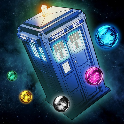 Doctor Who: Legacy Celebrates One-Year Anniversary With an Advent Calendar