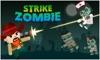 Cowboy Strike Zombie