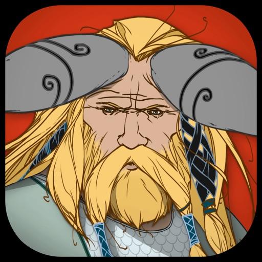 Banner Saga - Viking Strategy Tactics RPG - Best Indie Game of 2014