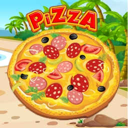 My Pizza Shop Pizza Maker Sandwich Food Game Party