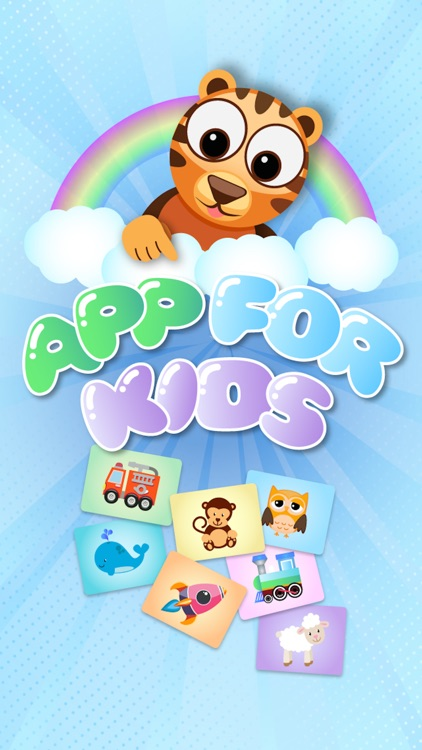 App For Kids screenshot-0