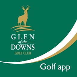 Glen of the Downs Golf Club - Buggy