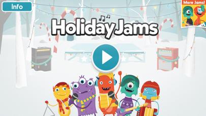 Holiday Jamsのおすすめ画像5