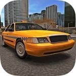 Hack Taxi Sim 2016