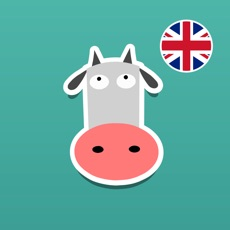 Activities of Little Cow Moo, For Kids from 3 to 6 years