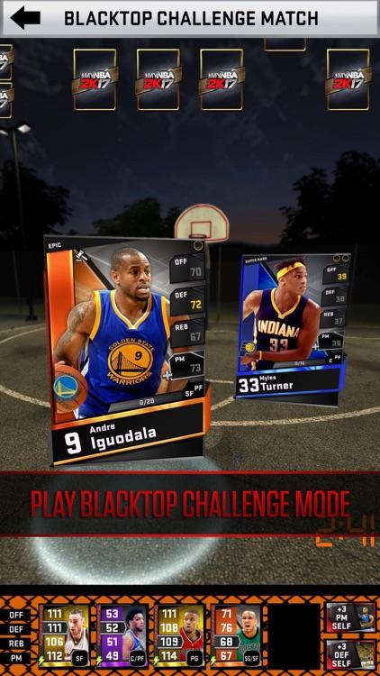 My NBA 2K17 screenshot-3
