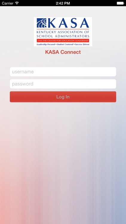 KASA Mobile screenshot-0