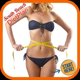 South Beach Diet Plan: Faster Weight Loss