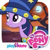 PlayDate Digital - My Little Pony: Trick or Treat  artwork