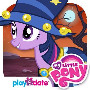 My Little Pony: Trick or Treat app