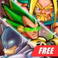 Codes for Superheros 2 Free fighting games Hack