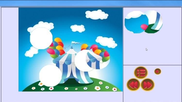 Kids Puzzle Fun Park screenshot-3