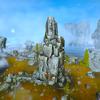 失われた島:荒野への漂流者の生存