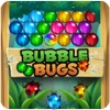 Bubble Bugs - The New Adventures Jungle Shooter Puzzle Game