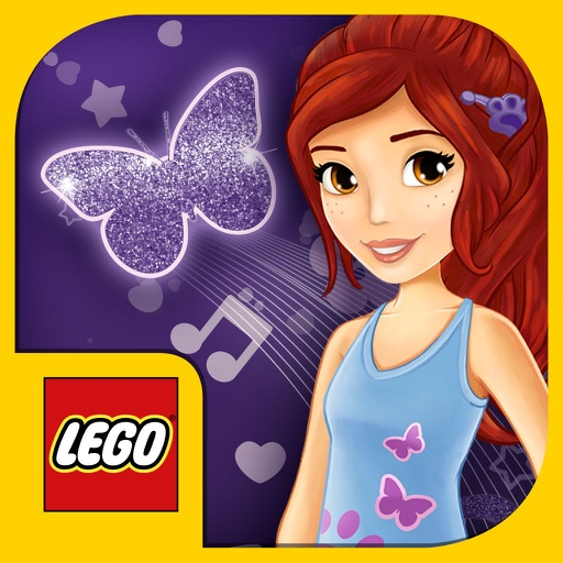 LEGO® Friends - Meet us by LEGO Systems, Inc