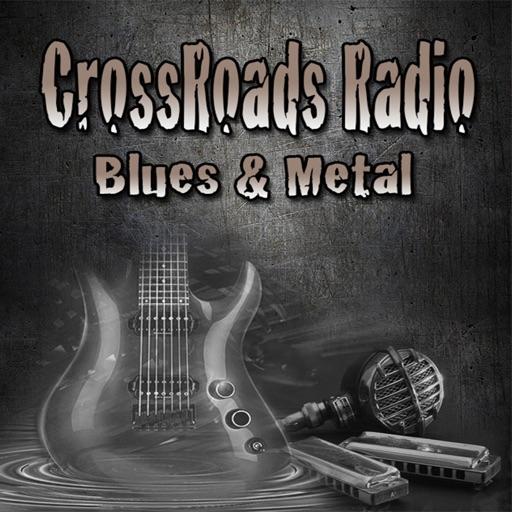 CrossRoads Radio Blues & Metal