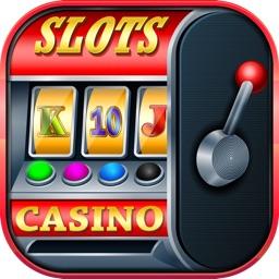 Big Shot Triple 7 Slot Jackpot