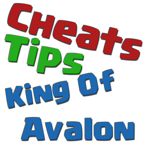 Cheats Tips For King of Avalon Dragon Warfare