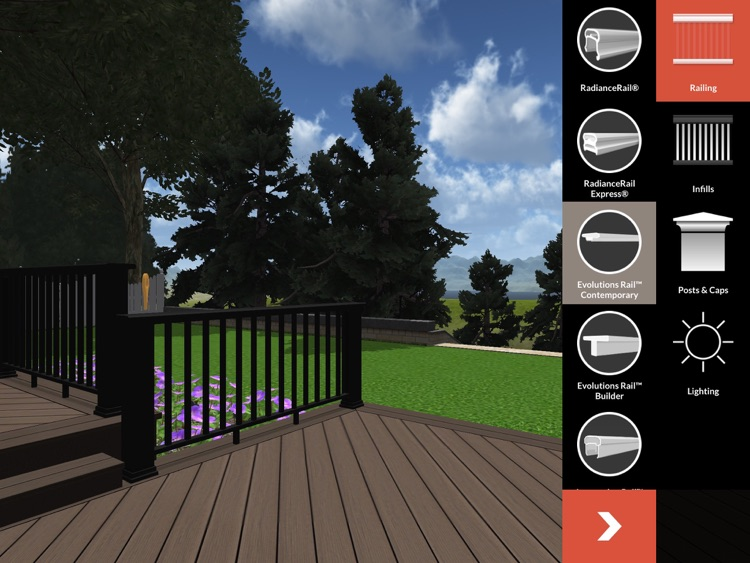 TimberTech 3D Deck and Rail screenshot-3