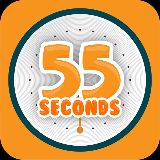 55 Seconds Brain It on! - Physics Puzzles iOS App