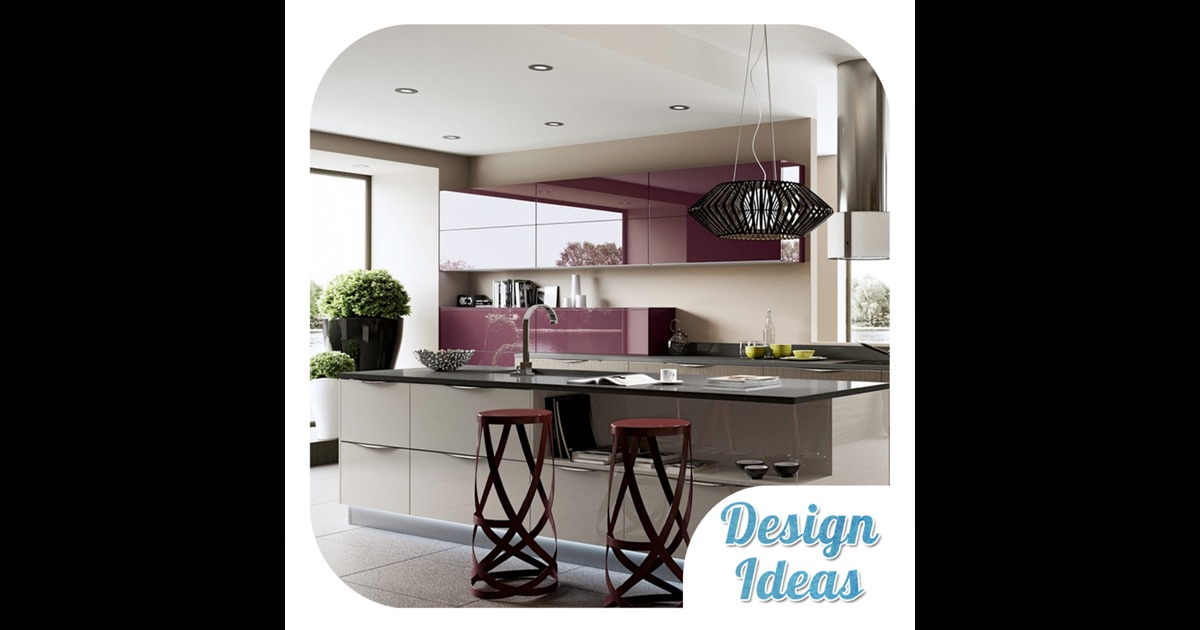 Kitchen design ideas 2017 on the app store for 8 x 12 kitchen ideas