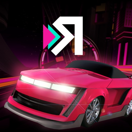 Riff Racer: Race Your Music