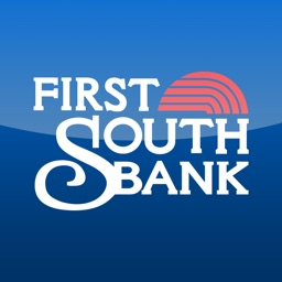 First South Bank Mobile Banking for iPad