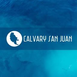 Calvary San Juan