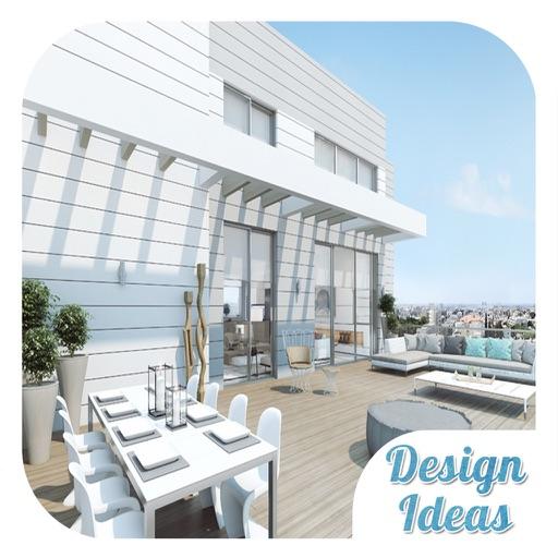 Interior Design Ideas HD 2017 for iPad
