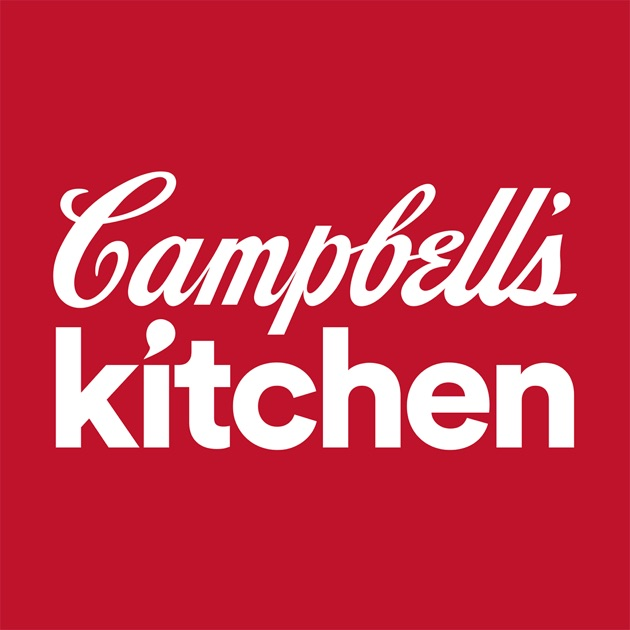 Campbell's Kitchen On The App Store