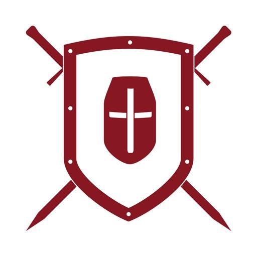 CHRISTIAN ARMOR - THE SWORD OF THE SPIRIT!