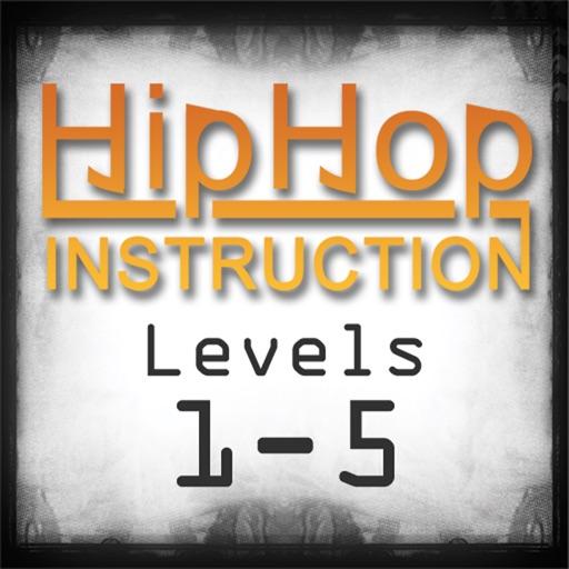 Hip Hop Instruction Premium Edition Curriculum + Extras!
