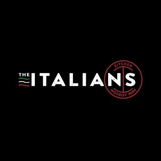 The Italians Kitchen