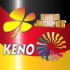 Germany Lotto Result  Check  - AVAXN Euro