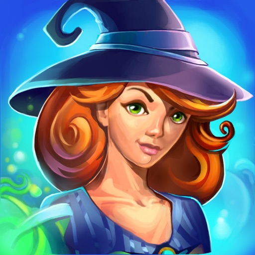 Magic Heroes: Save Our Park HD