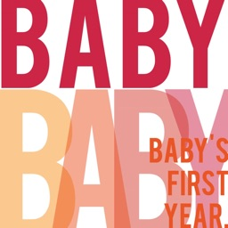 Baby's First Year Premium | you can look forward to in newborn babies from milestones to baby's growth