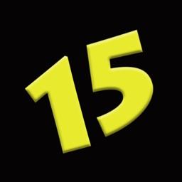 Deluxe 15