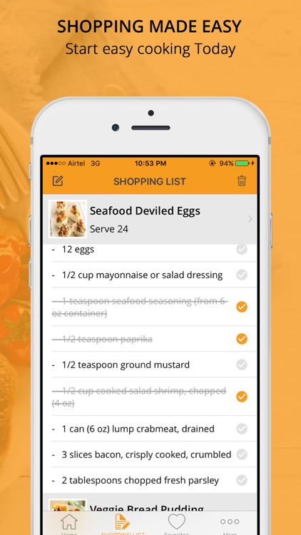 Egg recipe Pro - cook and learn guide screenshot-4