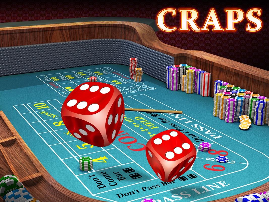 Casino Dice Games