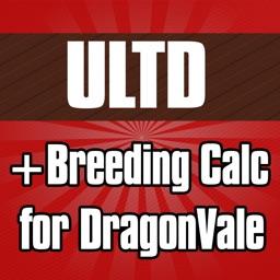 ULTD Guide & Breeding Calculator for DragonVale