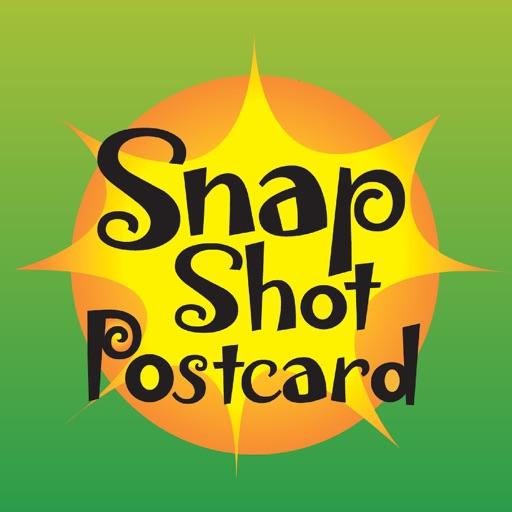 SnapShot Postcard