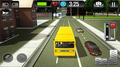 Screenshot of Città Liceo Bus di guida3