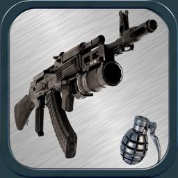 Gun Shoot War - World War II Game