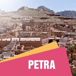 Petra Tourist Guide