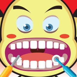 Baby Doctor Games for Kids - Little Dentist Games