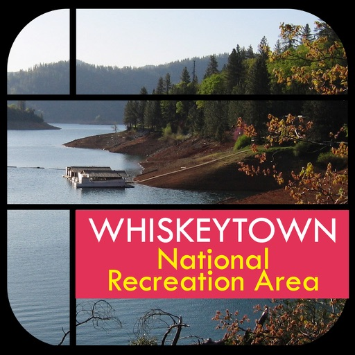 Whiskeytown National Recreation Area Guide